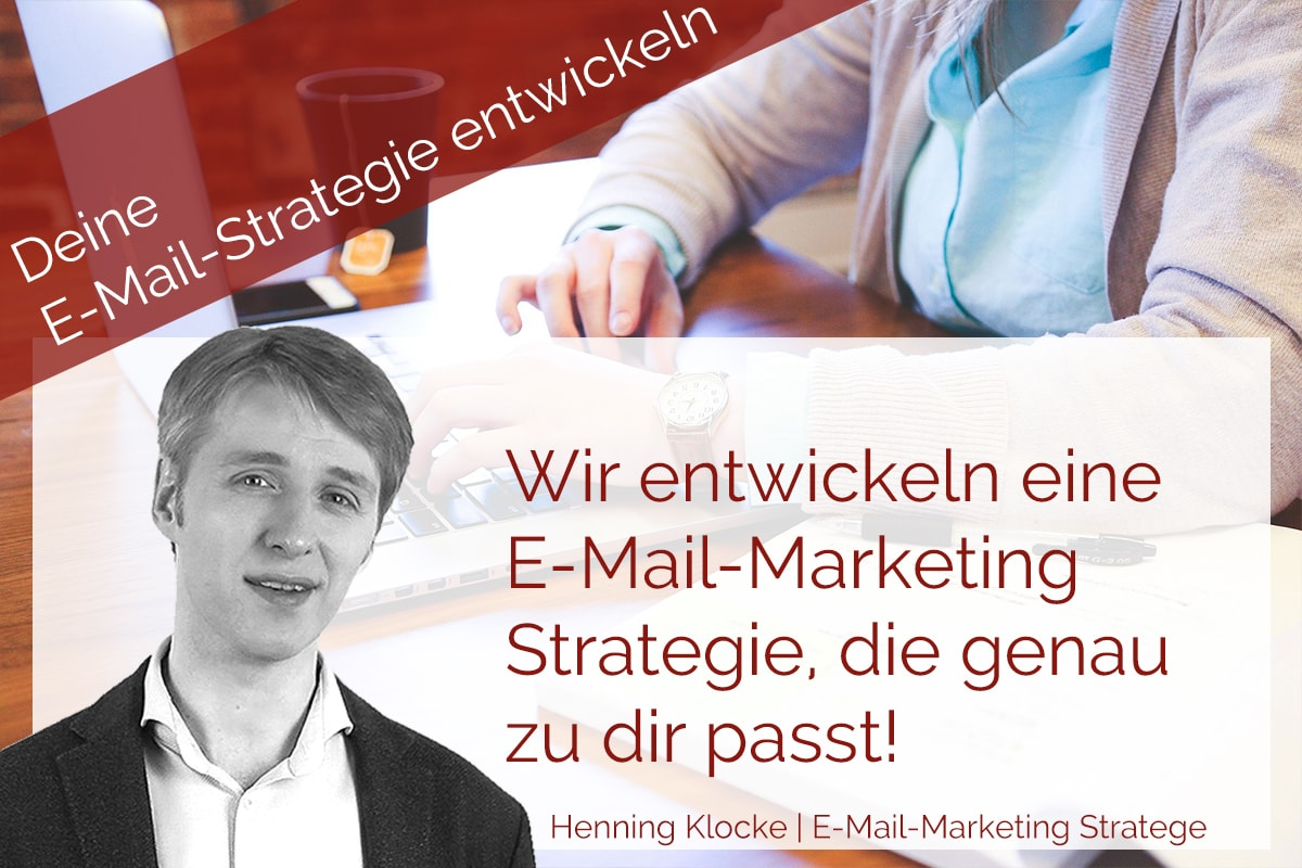 e-mail-marketing-strategie